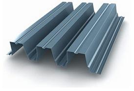 Профнастил С17 - стальной профилированный лист толщиной 17 мм.