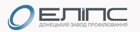 """Завод профнастила """"Эллипс"""" в Донецке"""