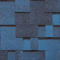 Фото: Тегола коллекция альпин - синий с отливом