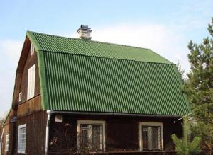 Фото: Какой материал лучше всего для кровли крыши?