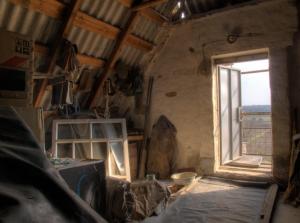 Фото: Крыша (чердак) без окон