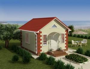 Фото: Реконструкция дома - ваш дом преобразится!