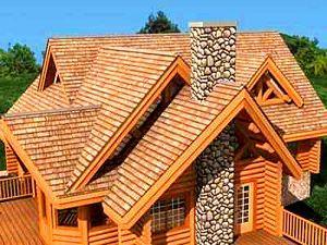 Фото: Кровельные материалы для скатных крыш