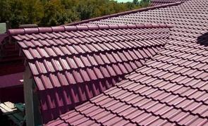 Фото: Выбор кровли для крыши дома