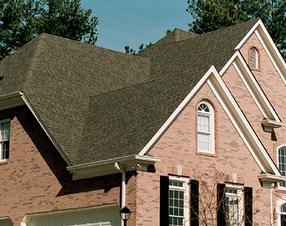 Фото: Крыша дома - его главная защита